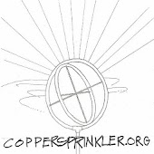 Copper Sprinklers