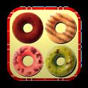 ドーナツさめがめ icon