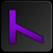 Apex/Nova Semiotik Violet Icon