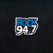 Rock 94.7 (WOZZ)