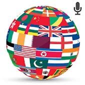 Translator with Voice Talk