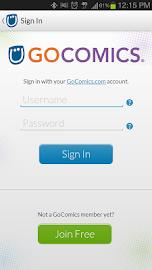 GoComics Screenshot 8