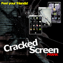 Cracked Screen logo