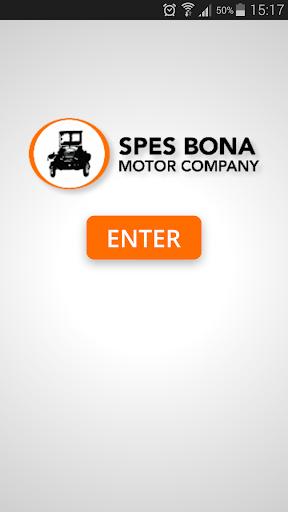 Spes Bona Motor Company