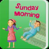 리틀잉글리시-Sunday Mornig(7세)