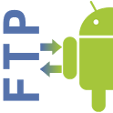 FTPServer icon