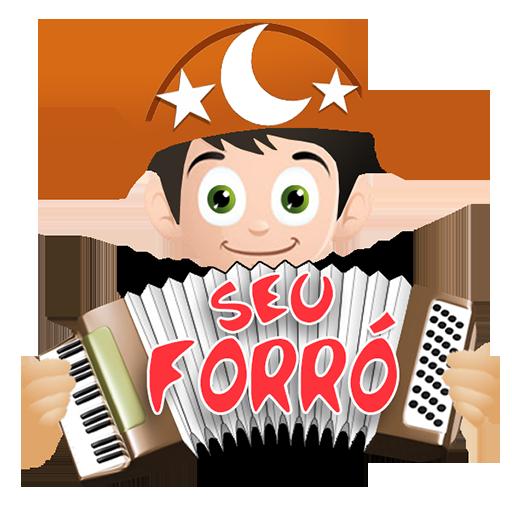 Seu Forró 娛樂 App LOGO-硬是要APP