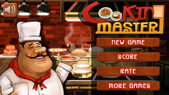 Cooking Master- screenshot thumbnail