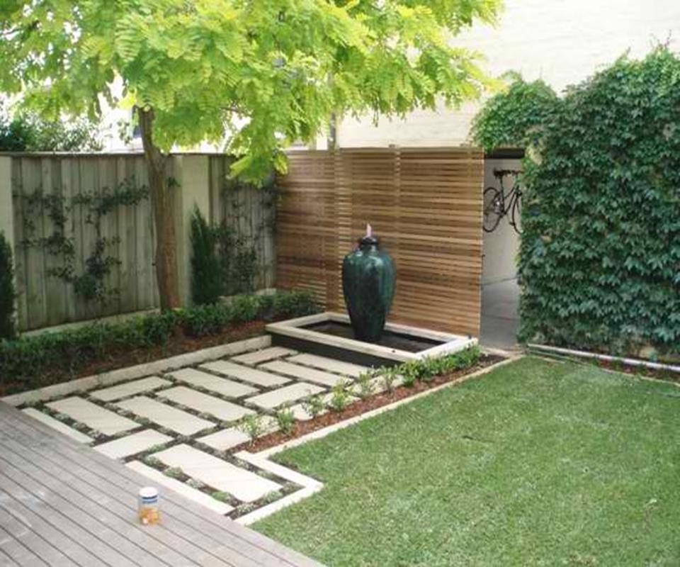 Low Cost Backyard Landscaping Ideas diy slanted planters diy garden  decorgarden ideas diybackyard garden ideasdiy landscaping