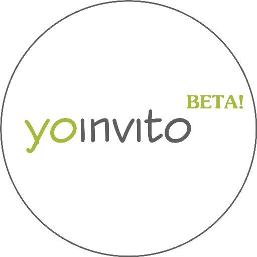 yoinvito LOGO-APP點子