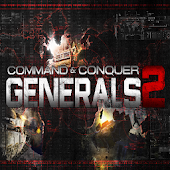 Generals 2 HD Wallpapers