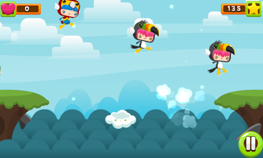 Birdie Hop-Hop - screenshot thumbnail