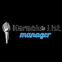 Karaoke List Manager