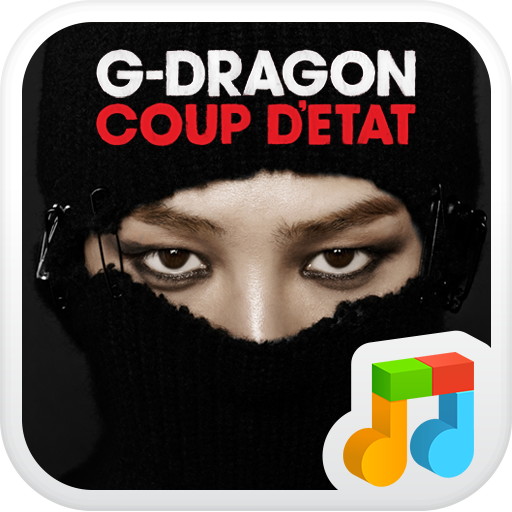 GD - COUP D`ETAT for dodol pop 娛樂 App LOGO-硬是要APP