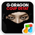 GD - COUP D`ETAT for dodol pop