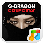 GD - COUP D`ETAT for dodol pop icon