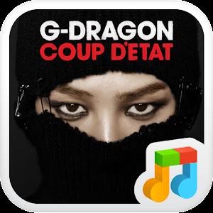 g dragon ...G Dragon 2013 Coup Detat