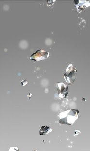 Crystal Live Wallpaper Free- screenshot thumbnail