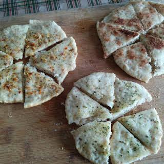 Pita Chips (clean Eats/vegan).