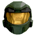 Halo:CE Timer logo