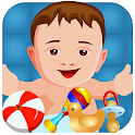 Baby Care - Jeux d'enfants icon