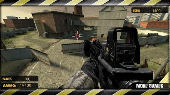 American Unit Counter Strike 2