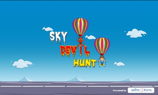 Sky Devil Hunt