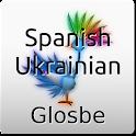 Spanish-Ukrainian Dictionary