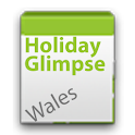 HolidayGlimpse Wales Lite logo