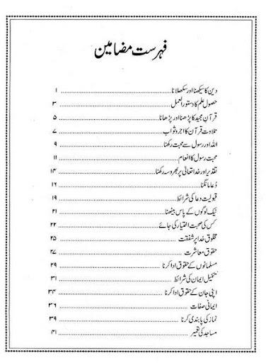 【免費書籍App】Dars-e-Hadees Vol:2-APP點子