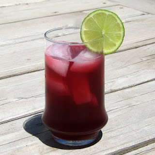 Pomegranate Coolers.