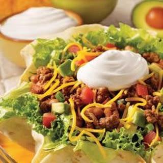 Daisy Brand Taco Salad