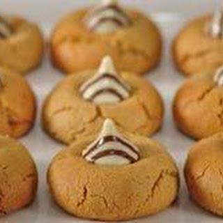 Peanut Blossom Cookies Recipe & Video