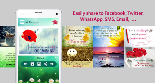早安图片|玩娛樂App免費|玩APPs