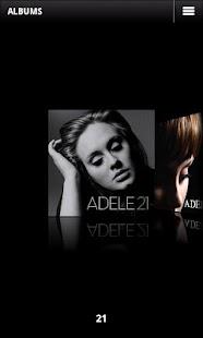 Adele - screenshot thumbnail