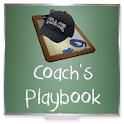 Coach's Playbook icon