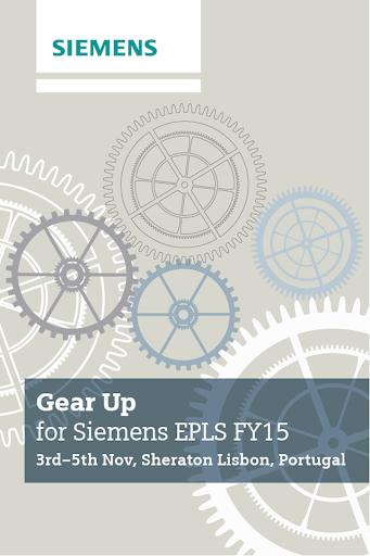 Siemens EPLS FY15
