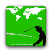 Norweign - Golf App