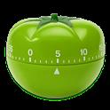 Pomodroido: A Pomodoro Timer icon