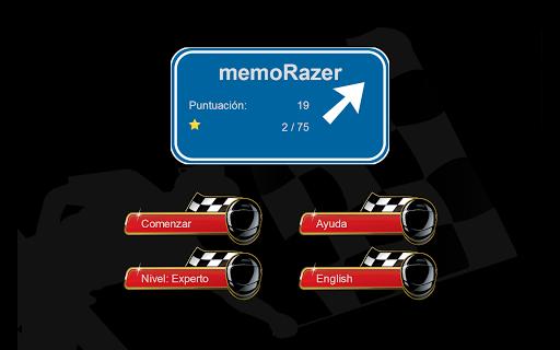 memoRazer