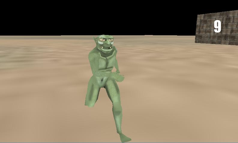 Goblin-Run 8