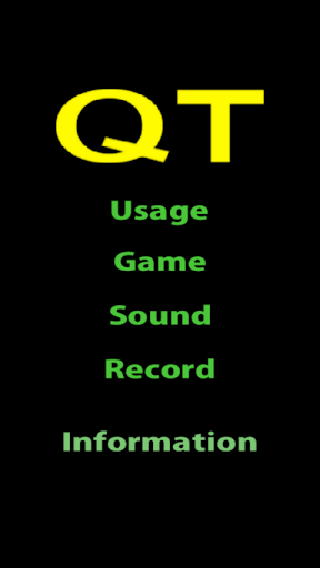 QT Make 10