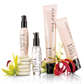 Mary Kay with Kyra