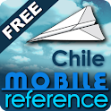 Chile - FREE Travel Guide icon