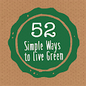 52 Simple Ways to Live Green icon