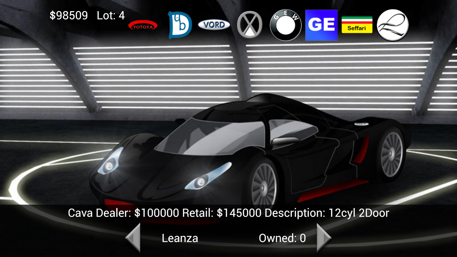 car dealership tycoon   android apps on google play