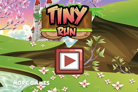 Tiny Run Free