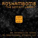 Roshambomb (Free) logo