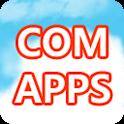 컴앱스;A 어플 제작 및 솔루션 logo