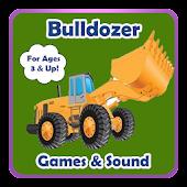 Bulldozer Games For Kids